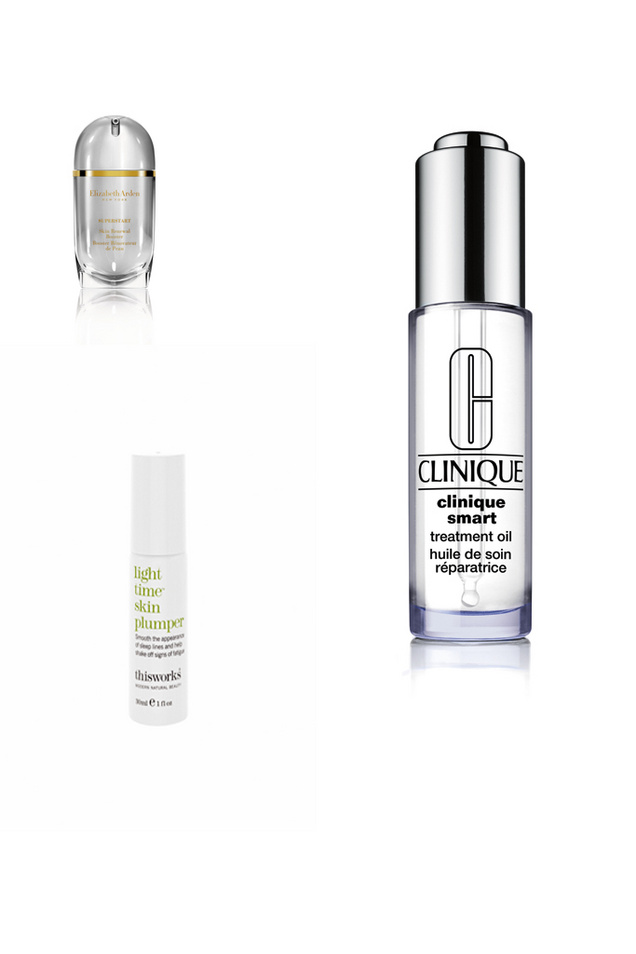 A/W15's new skincare innovations