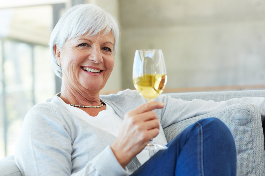 Revealed: The TRUE toll of boozing past 40