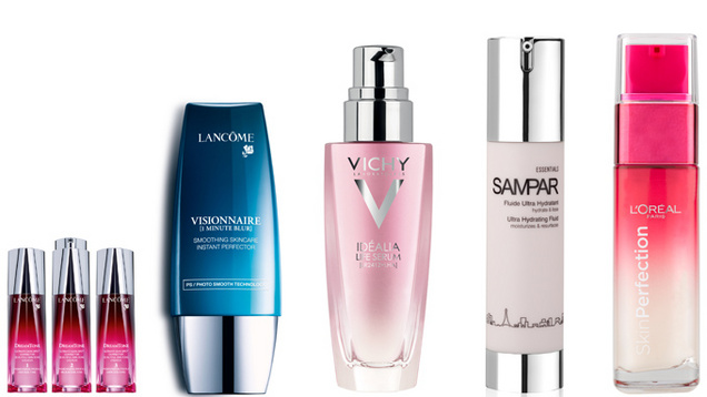 Protect skin from pollutants