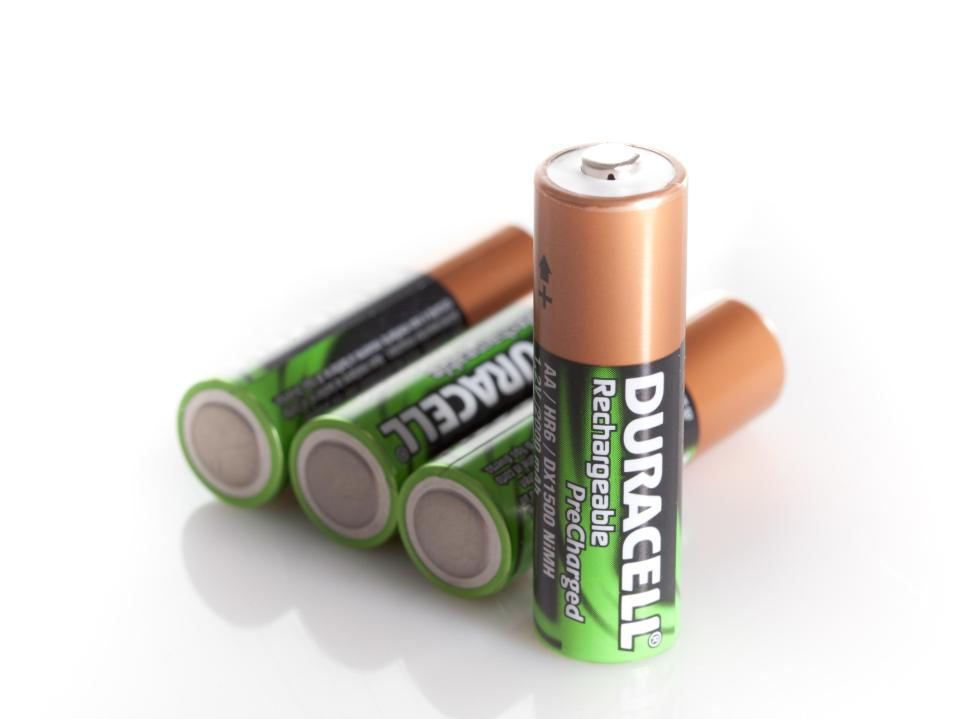 This is how you can avoid ever paying full price for Duracell batteries