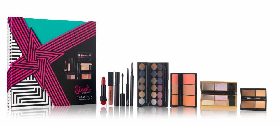 Here's how you can pick up £65 worth of make-up for just £25… but you'll have to move quickly