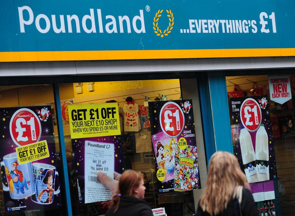 Poundland sells 5,000 sex toys A WEEK... here's how they make it so cheap