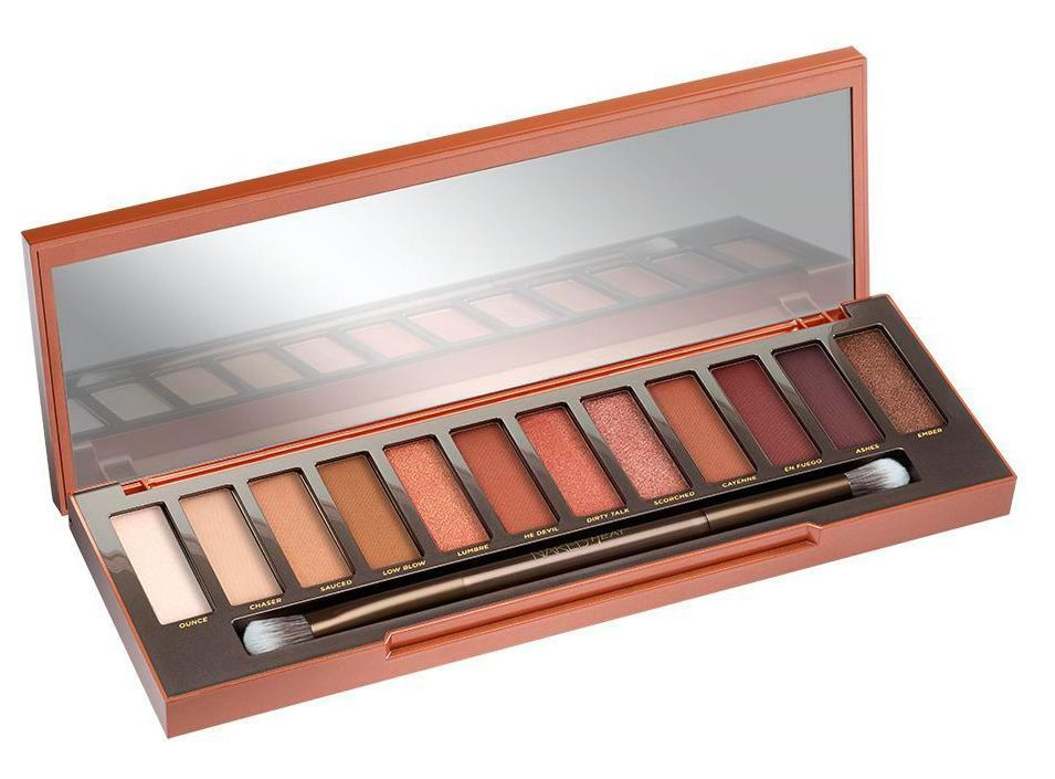 Urban Decay Naked Heat is launching... here's how you can get one TODAY